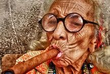 Sigars smooker / Roken