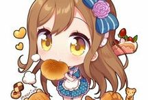 Love Live Sunshine Fans / Do you LOOOOOOOVE anime/band Love Live Sunshine? Yes? Well this is place for you! I recently got really into it so I will be pinning everything Love Live related <3