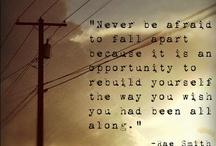 Inspiration ...