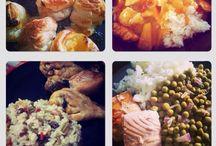 Ralu's kitchen / Food ...glorious food!