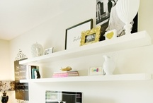 Home♥office / #pretty #workspaces
