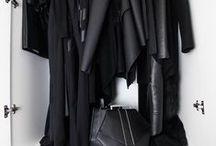 My Dark Fashion