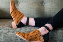Les plus belles chaussures au monde!