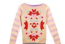 Vêtements automne-hiver 2013-2014