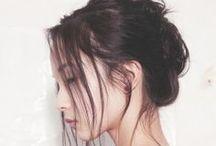 Hair / by Jamie