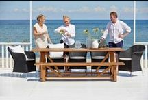 AVANTGARDE Sika-Design Outdoor Furniture / Willow House - Official Sika-Design Dealer