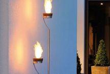 Lampy, latarnie i lampiony Willow House