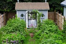 Orto e giardini