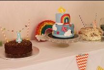 Mes Sweets tables / sweet table, anniversaire, mariage, baptême...