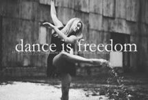 Dance!Dance!Dance! / by Yukito Akahori