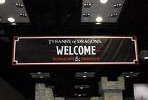 D&D Events & Conventions / How we spent our summer: Here are some of our favorite moments from D&D conventions.