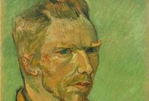 Vincent van Gogh / by Jason Draper