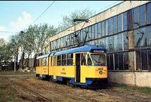 Tramwaje Częstochowa