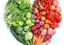 Fruits & Veg
