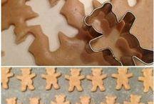 cookies / heel veel heerlijke koekjes die in eerste instantie voor de wow-dag waren, maar ze kunnen ook voor gewoon ;)