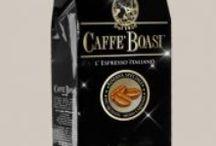 Linea Bar (Italia) - TAG CAFFE-Caffe Boasi