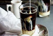 Coffe Recipes / Recipes made with coffe