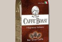 Horeca Line (Foreign Market) - TAG Caffè