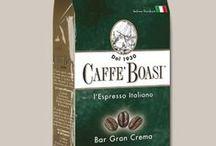 Vending Line (Foreign Market) - TAG Caffè