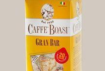 Retail Line (Foreign Market) - TAG Caffè