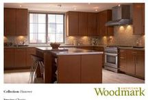 Love the Look? Hanover Pages 30-33 / Love it, got to have it. This is how. / by American Woodmark Cabinetry