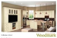 Love the Look? Ashland Pages 62-64 / We invite you to create a look that you too can love. / by American Woodmark Cabinetry