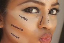 makeup looks / makeup looks i wanna try out