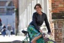 ladra di biciclette / a woman's bike blog