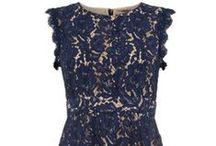 Vêtements automne/hiver 2015-16 / Vêtements disponibles en boutique et en ligne au juponpresse.com pour la saison automne-hiver 2015-16.