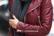 Leather | Fashion