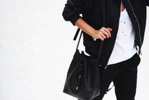 Black & White | Fashion