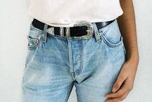 Belts | Fashion
