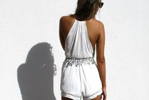 Playsuits | Fashion