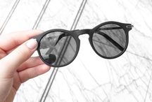 Glasses | Jewellery
