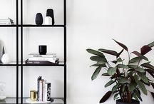 Shelves | Interior