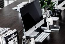 Workspace | Interior