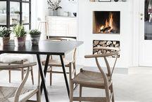 Dining Room | Interior