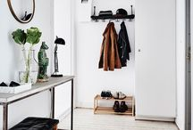 Hallway | Interior