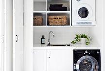Laundry | Interior