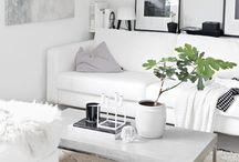 Living Room | Interior