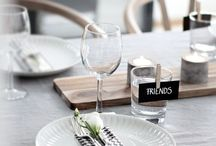 Table Decor | Inspiration
