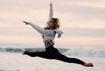 Dance & Yoga
