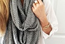 Scarves | Fashion