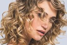 Curly Hairstyles / Amazing curly hairstyles collection