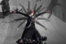 Flamenco alternative / Flamenco mixed