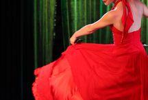 Flamenco atelier Bolero