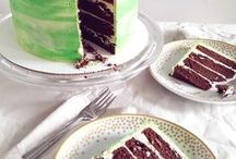 St Patrick's Day / Get inspired to create this St. Patrick's Day!