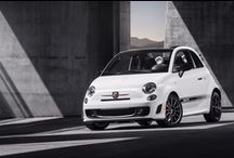 FIAT 500 Abarth / by FIAT USA
