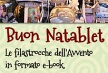 Buon Natablet
