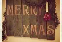 christmas / by Patsy bracy